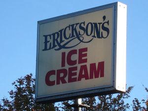 Erickson's