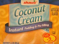 Coconutcream