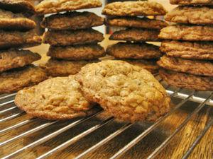 Flatcookies