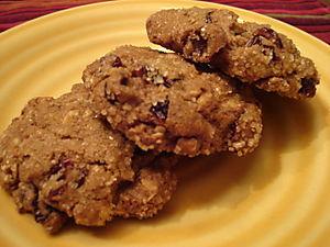 Cran-cruch-cookies