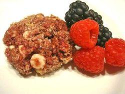 Berrylicious Cookies