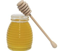 Honey-dipper